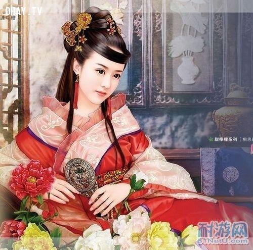 Những KHIẾM KHUYẾT ít ai ngờ tới của TỨ ĐẠI MỸ NHÂN Trung Hoa