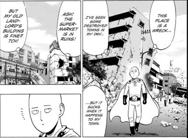 ảnh One-punch Man,phim hoạt hình,anime hành động,siêu anh hùng