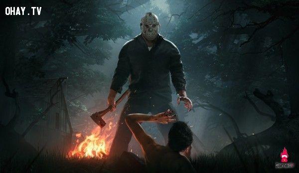ảnh game,game halloween,game kinh dị hay