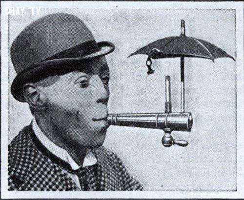 15 phát minh siêu độc và lạ trong quá khứ