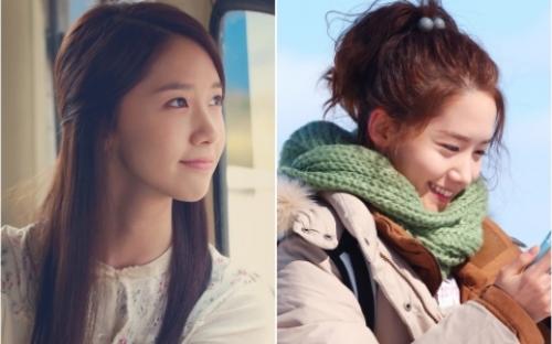 Yoona- không chỉ hát hay, nhảy đẹp mà cô còn là một diễn viên tài năng