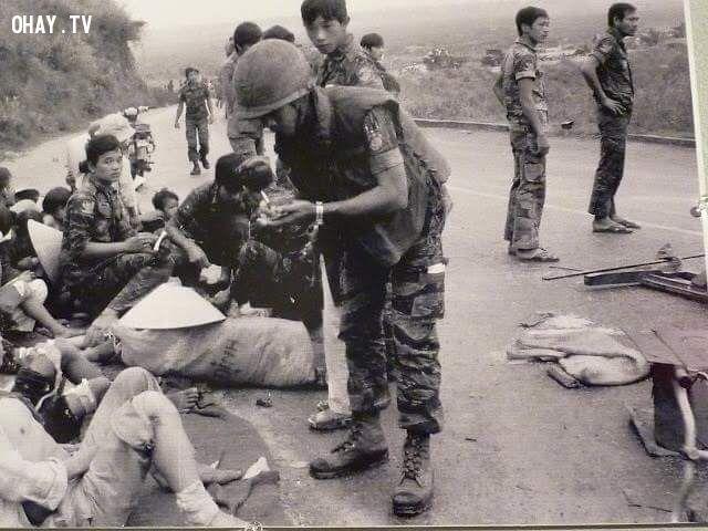ảnh chiến tranh việt nam,chiến tranh