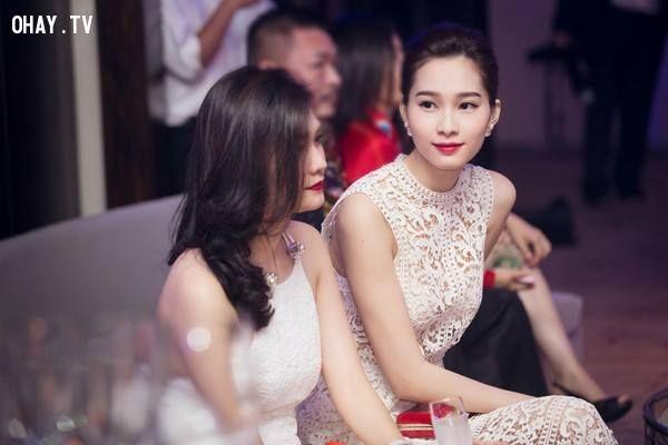 ảnh Đặng Thu Thảo,Thần tiên tỉ tỉ,Hoa hậu 2012