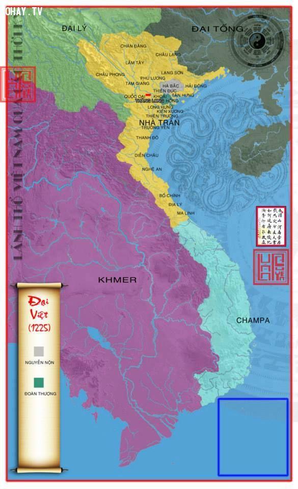 ảnh bản đồ việt nam,bản đồ,lịch sử việt nam