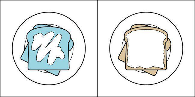 ảnh 2 dạng người,hình minh họa