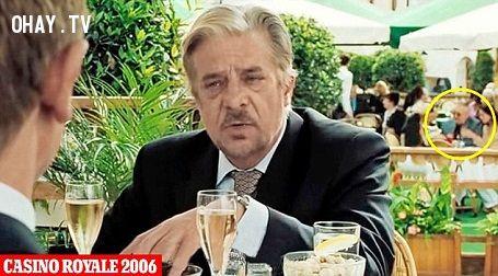 ảnh phim 007,điệp viên 007,james bond,diễn viên
