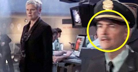 Bí ẩn nam diễn viên xuất hiện xuyên suốt 16 tập phim 007