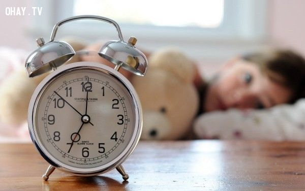 ảnh thói quen xấu,buổi sáng,thức dậy