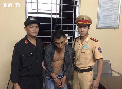Cùng tìm hiểu về Thái Bá Nam - anh chàng cảnh sát giao thông đẹp trai như tài tử điện ảnh