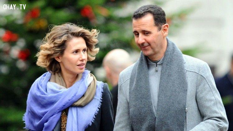ảnh vợ nhà độc tài,Kim Jong Un,Bashar al-Assad,Josef Stalin,độc tài