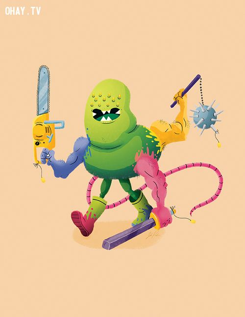 ảnh họa sĩ,hội họa,the monster,hình vẽ,hình vẽ của trẻ em