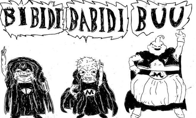 ảnh 7 viên ngọc rồng,truyện tranh nhật bản,truyện tranh