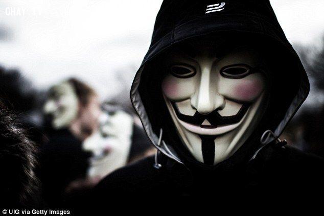 ảnh wwe,khủng bố,tấn công khủng bố,Anonymous