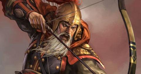 10 mãnh tướng giỏi nhất trong Tam Quốc Diễn Nghĩa