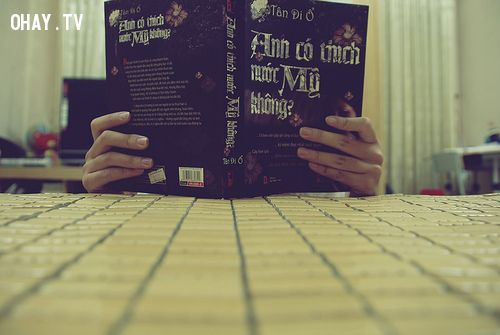 ảnh tiểu thuyết,ngôn tình trung quốc,truyện ngôn tình