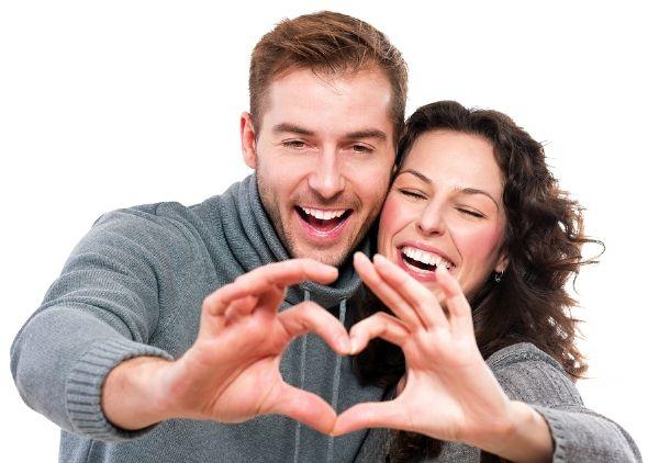 sự hài hòa trong cuộc sống hôn nhân