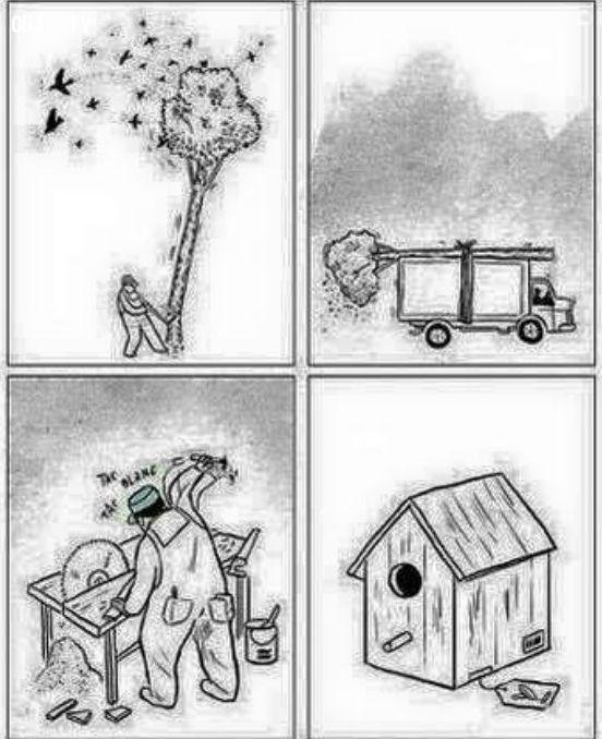 ảnh ảnh biếm họa,biếm họa cuộc sống,biếm họa,thực trạng cuộc sống,suy ngẫm
