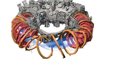 Lò phản ứng hạt nhân mới có thể nắm giữ bí mật của phản ứng nhiệt hạch bền vững