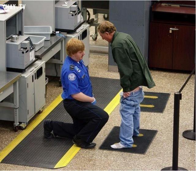 ảnh an toàn hàng không,kiểm tra an toàn