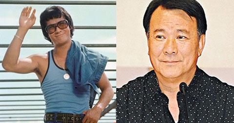 Những nam diễn viên từng thủ vai Lý Tiểu Long trên màn ảnh