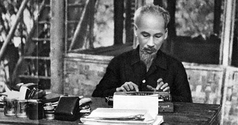 26 câu nói nổi tiếng nhất của Hồ Chủ Tịch vẫn để lại những bài học sâu sắc cho đến ngày nay