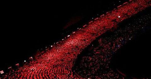"""Black Ocean"" sẽ xảy ra tại Super X Festival 2015?"