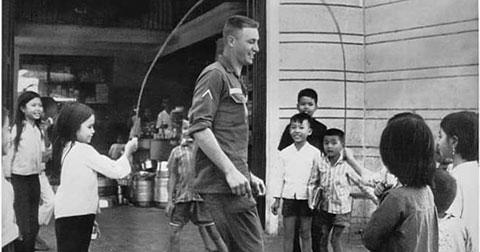 30 hình ảnh về chiến tranh Việt Nam có thể bạn chưa bao giờ thấy