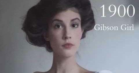 Vẻ đẹp người phụ nữ qua nhiều thập kỷ dưới góc nhìn thực tế