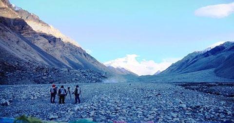 Tây Tạng - Những điều bí ẩn nhất