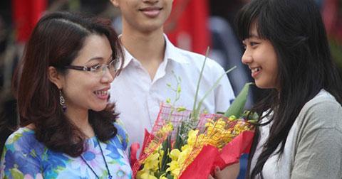 Một chút lắng mình trong ngày Nhà giáo Việt Nam