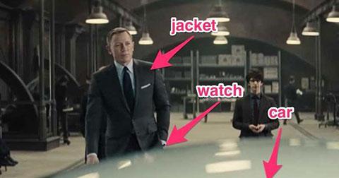 Đây là cái giá bạn phải trả để có thể trở thành điệp viên 007