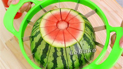 Đây sẽ là đồ cắt trái cây tuyệt vời nhất bạn từng thấy