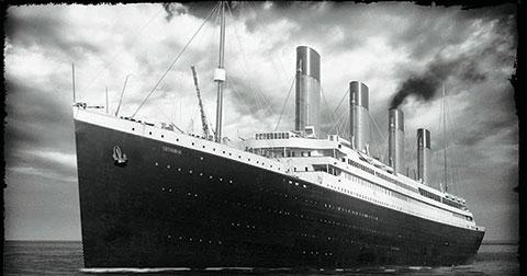 30 sự thật mê hoặc về con tàu Titanic