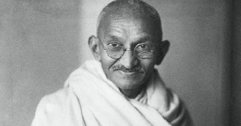 Những lời khuyên của Gandhi có thể giúp bạn thay đổi cả thế giới