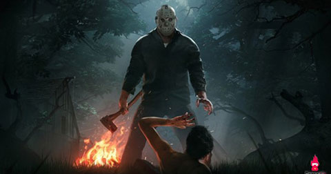 Top 10 game kinh dị hay cho mùa Halloween