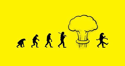 Nguyên nhân tại sao bom nguyên tử lại nổ thành hình cây nấm