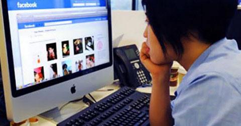 9 kiểu người tốt nhất không nên sử dụng facebook