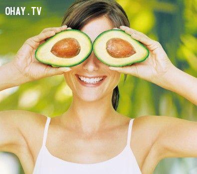 ảnh trái cây,hoa quả,trái bơ,tim mạch,giảm cân