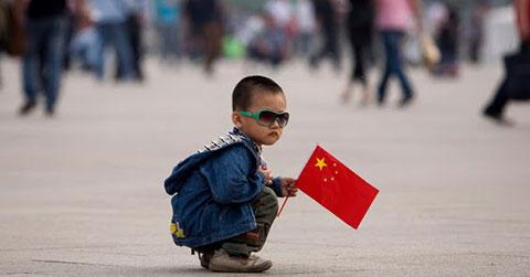 Những nguyên nhân đằng sau chính sách sinh con mới của Trung Quốc