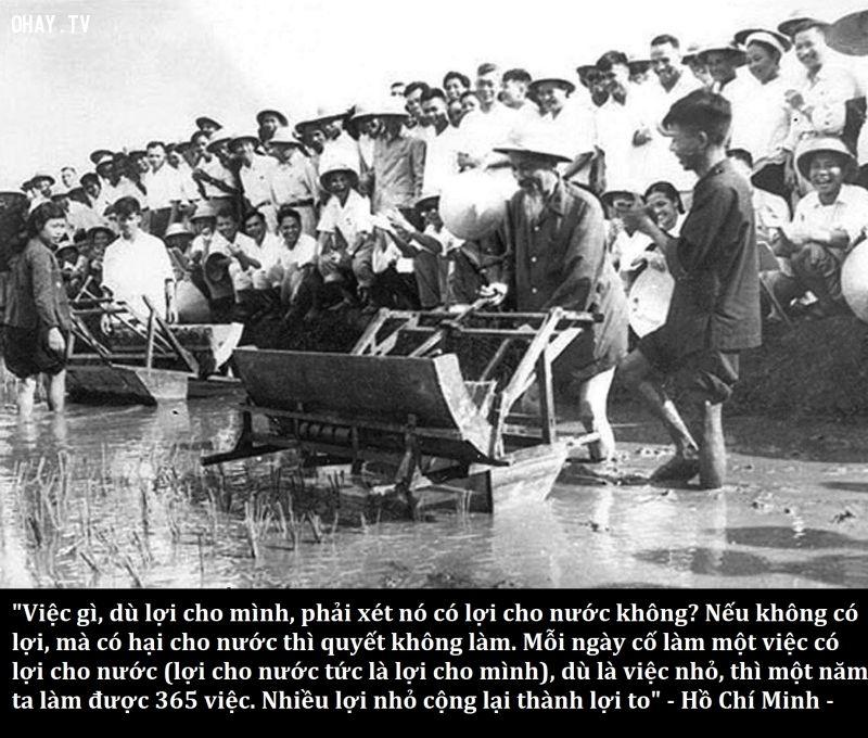 26 câu nói nổi tiếng nhất của Bác Hồ vẫn để lại những bài học sâu sắc cho đến ngày nay