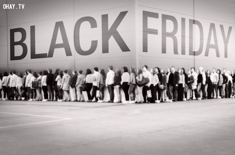 ảnh black friday