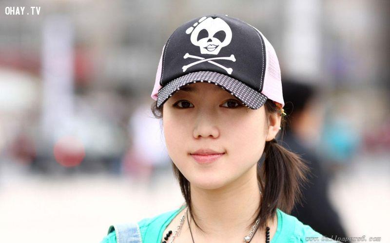 ảnh cô gái Trung Hoa,hẹn hò gái Trung
