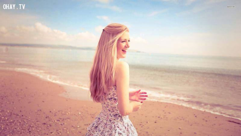 Bí quyết của người phụ nữ hiện đại - Học cách yêu bản thân mình hơn