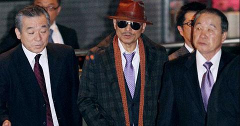9 điều thú vị về thế giới mafia Nhật Bản – Yakuza