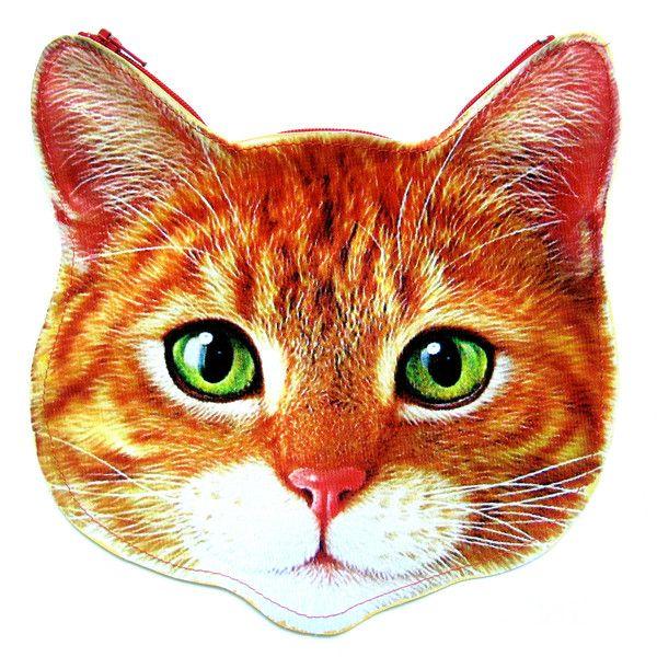 Đầu con mèo - Hãy click chuột vào đây!