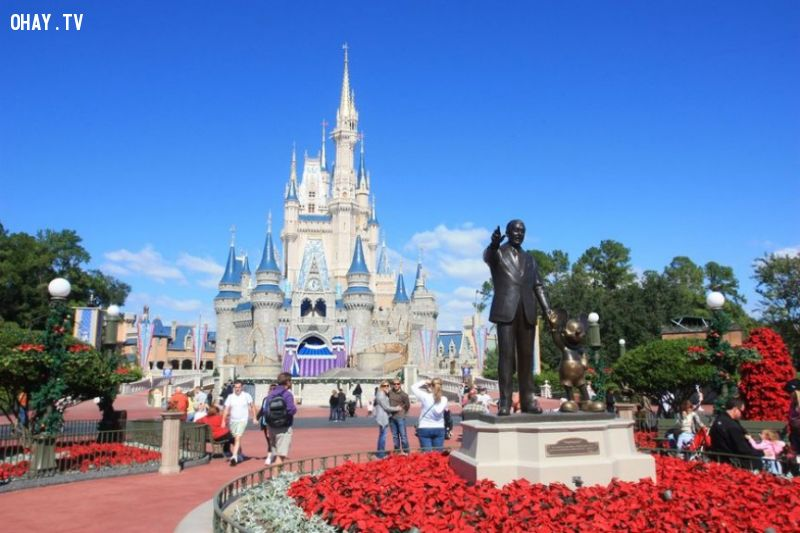 ảnh disney,disneyland,việc làm,công viên Disney,công viên trò chơi,quy tắc của Disney,văn hóa doanh nghiệp,quy tắc kỳ lạ