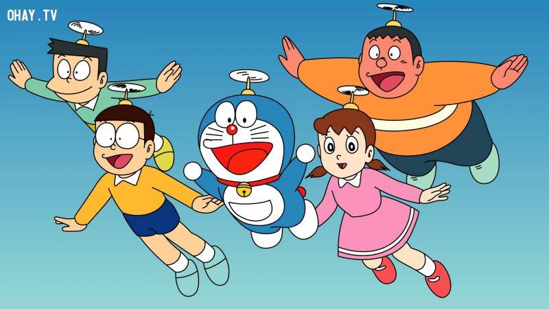 ảnh hoạt hình,tuổi thơ,hoạt hình nhật bản