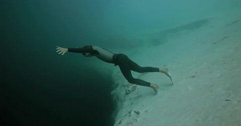 Những nghĩa địa biển vùi xác người nhiều nhất thế giới