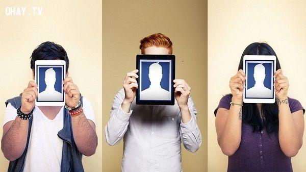 ảnh facebook,sử dụng tên giả,công khai danh tính,tên giả trên facebook,đổi tên trên facebook
