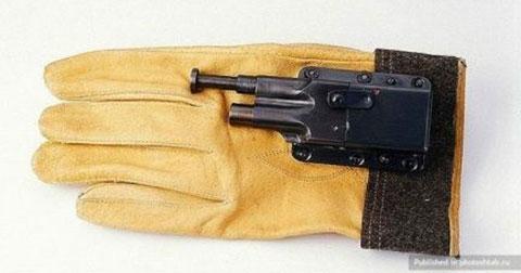 Những vũ khí bí mật được điệp viên sử dụng trong Chiến tranh Lạnh